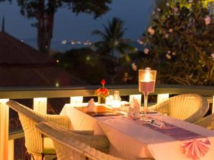Mangosteen Resort & Ayurveda Spa Phuket - Restaurant