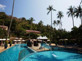 All Seasons Naiharn Phuket Hotel Phuket - Basen