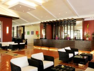 All Seasons Naiharn Phuket Hotel Phuket - Foyer