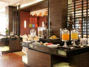 All Seasons Naiharn Phuket Hotel Phuket - Bufet