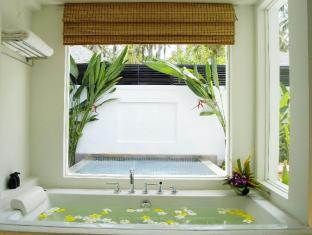 The Racha Phuket Resort Phuket - Banheira de Hidromassagem