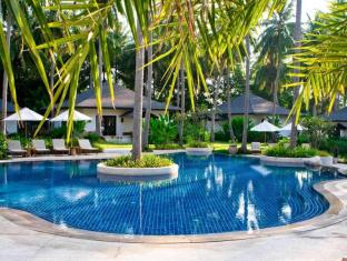 The Racha Phuket Resort Phuket - Piscina