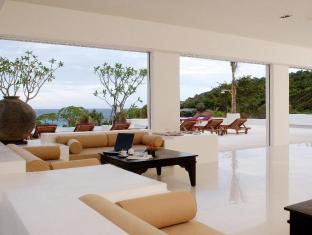 The Racha Phuket Resort Phuket - Library