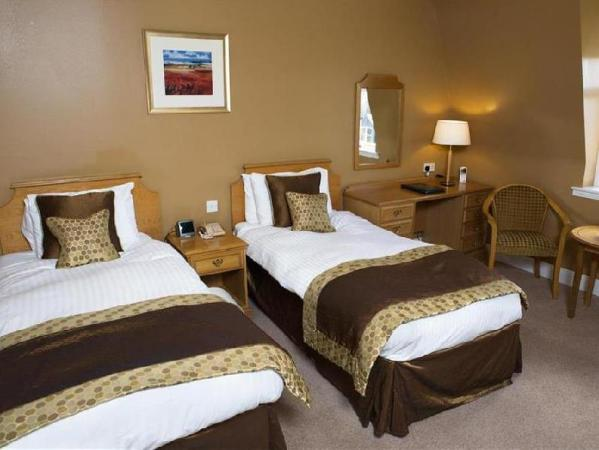 Best Western Inverness Palace Hotel & Spa Inverness