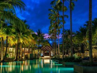 Twinpalms Phuket Hotel Phuket - Exteriér hotelu
