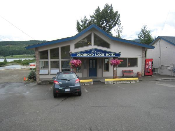 Drummond Lodge