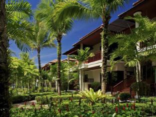 カオラック ベイ フロント ホテル カオラック - ガーデン