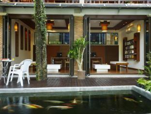 カオラック ベイ フロント ホテル カオラック - 設備