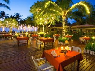 カオラック ベイ フロント ホテル カオラック - レストラン