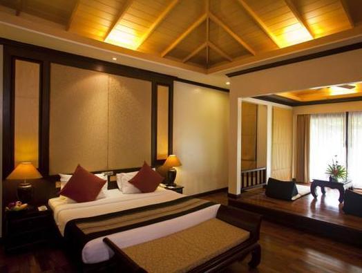 Mukdara Beach Villa & Spa Hotel โรงแรมมุกดารา บีช วิลล่า แอนด์ สปา