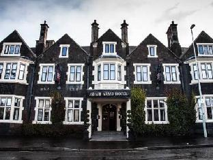 Tullyglass House Hotel Hotels - Adair Arms Hotel