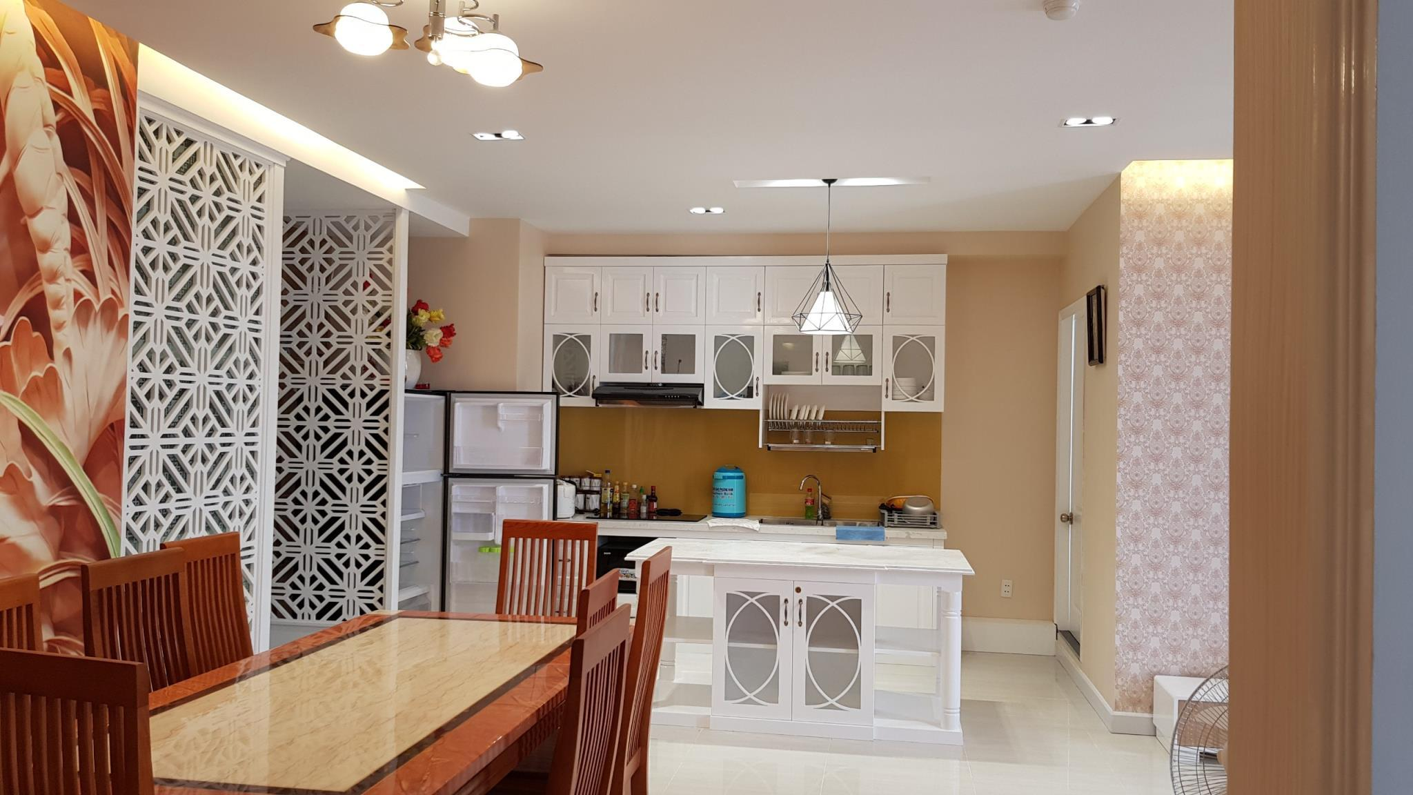 Sunsea Home  Son Thinh 2. 3BR  Unit 19M