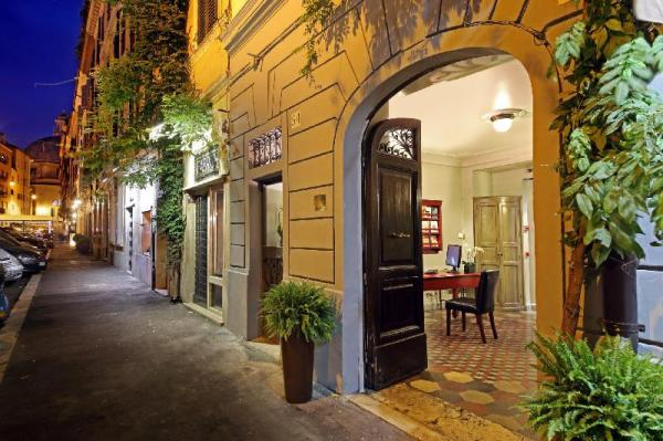 Hotel Anahi Rome