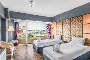 アユタヤ リバーサイド ホテル Ayothaya Riverside Hotel