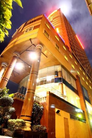 Grand Tower Inn Rama VI Hotel Bangkok