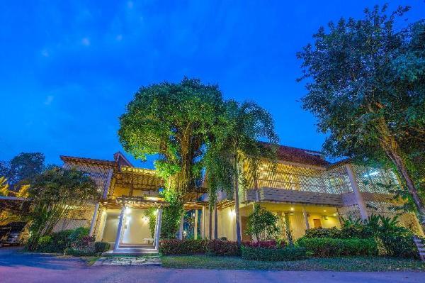 Belle Villa Resort Pai Pai