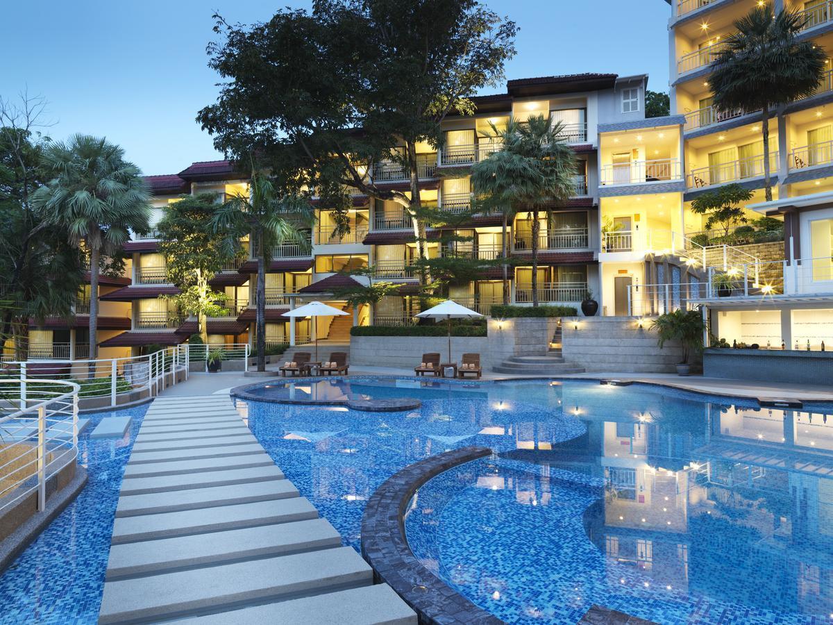 Chanalai Flora Resort, Kata Beach ชนาลัย ฟลอรัล รีสอร์ต หาดกะตะ