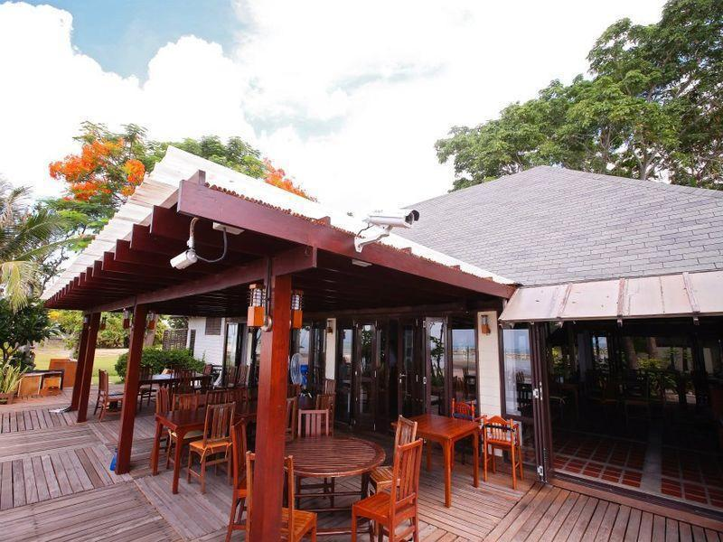 Fisherman's Resort ฟิชเชอร์แมน รีสอร์ต