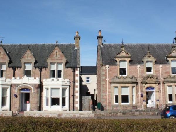 Ardross Glencairn Guesthouse Inverness