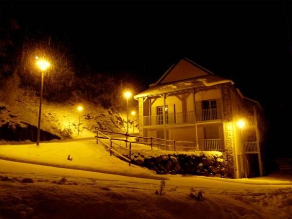 Residence Les Balcons De L'Yse