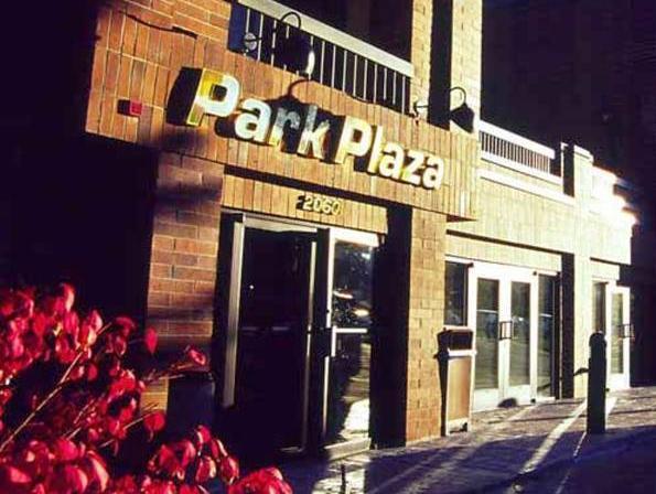 Raintree's Park Plaza Park City