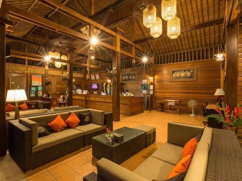 Panviman Resort Koh Phangan ปานวิมาน รีสอร์ท เกาะพะงัน
