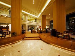 Centara Hotel & Convention Centre Udon Thani Hotel Udon Thani - Lobby