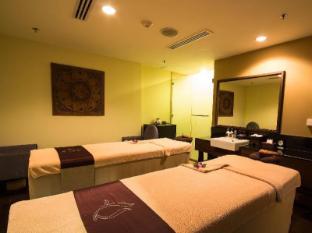 Centara Hotel & Convention Centre Udon Thani Hotel Udon Thani - Spa