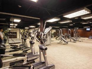 Centara Hotel & Convention Centre Udon Thani Hotel Udon Thani - Fitness Room