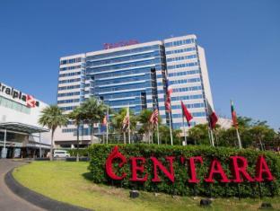 Centara Hotel & Convention Centre Udon Thani Hotel Udon Thani - Exterior