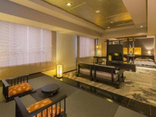 Narita Excel Hotel Tokyu Tokyo - Guest Room