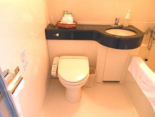 Narita Excel Hotel Tokyu Tokyo - Bathroom main building