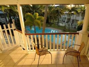 Best Western Mango House Resort Whitsunday Islands - Balkons/terase