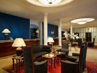 Hotel Taschenbergpalais Kempinski Dresden - Lobby