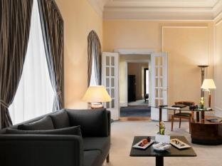 Hotel Taschenbergpalais Kempinski Dresden - Gjesterom