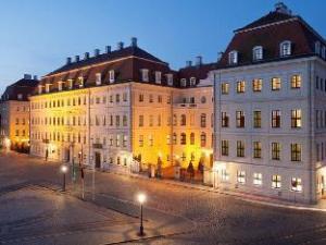 塔森博格帕莱凯宾斯基酒店 (Hotel Taschenbergpalais Kempinski)
