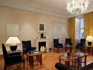 Hotel Taschenbergpalais Kempinski Dresden - Inne i hotellet