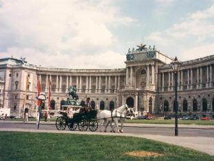 Exe Vienna Hotel Vienna - Nearby Attraction