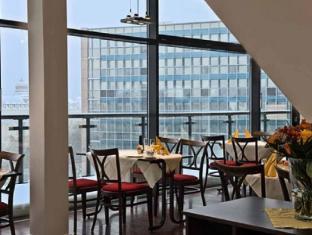 Come Inn Berlin Kurfuerstendamm Berlin - Restaurant