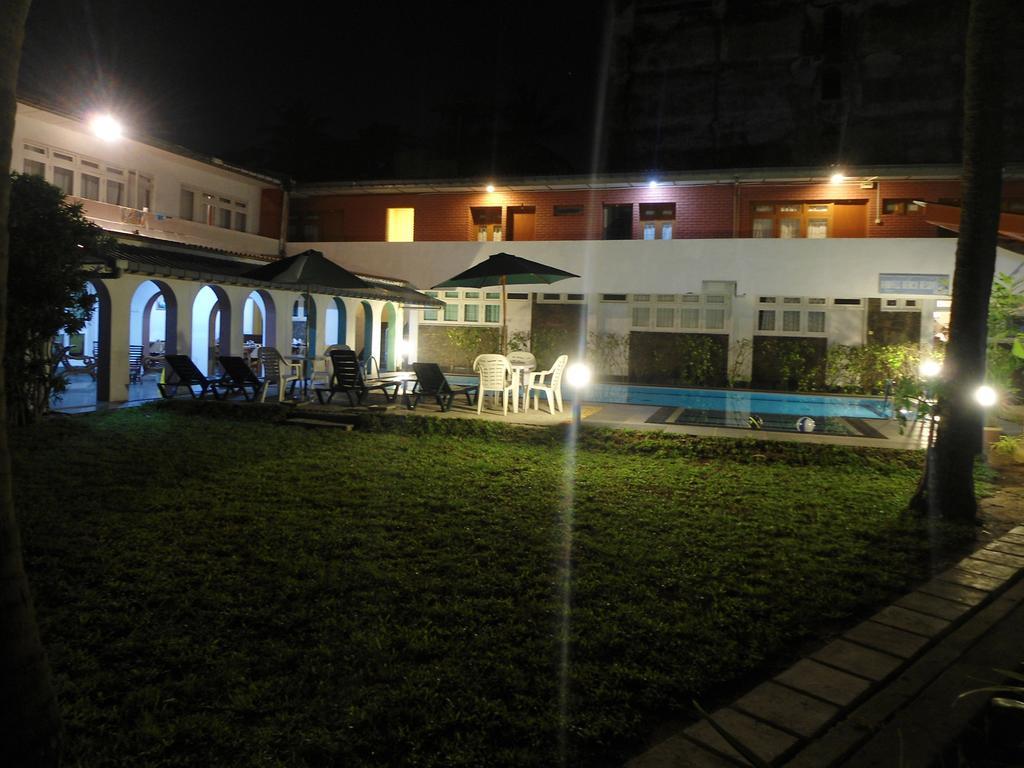 Yoho Ranveli Beach Resort