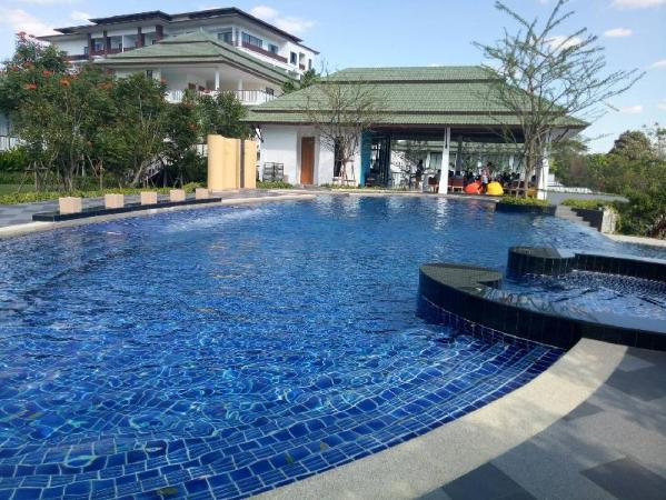 Vivace Khaoyai Resort เขาใหญ่
