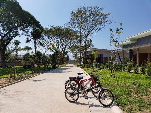 DD Garden Home Phayao