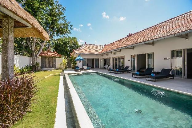 Villa Alexandra Bingin