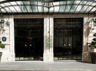 La Maison Champs Elysees Paris - Exterior