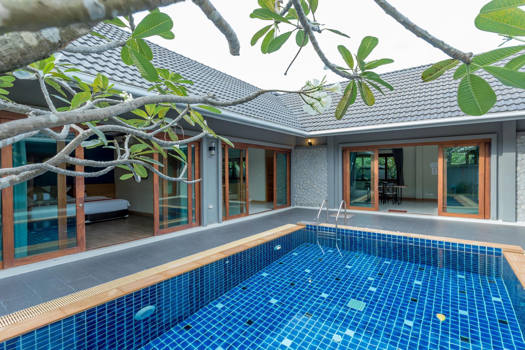 Naya Palm Villas Phuket