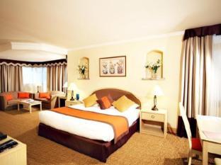 Mercure Centre Hotel Abu Dhabi Abu Dhabi - Junior Suite