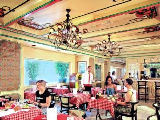 Mercure Centre Hotel Abu Dhabi Abu Dhabi - Restaurant