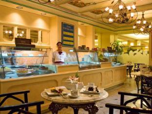 Mercure Centre Hotel Abu Dhabi Abu Dhabi - Coffee Shop/Cafe