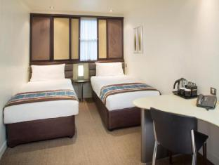 Corus Hotel Hyde Park London - Bilik Tetamu
