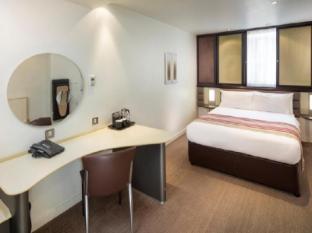 Corus Hotel Hyde Park London - Guest Room